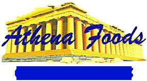 Athena Foods Logo - Southfield Michigan